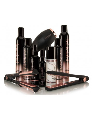 Kardashian Beauty Hair Kit Complet