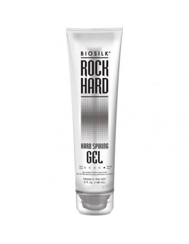 BioSilk Rock Hard Spiking Gel