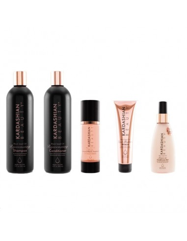 Kardashian Beauty Pack Complet Phase 2