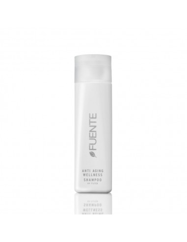 Shampooing anti-âge Fuente Anti Aging Wellness