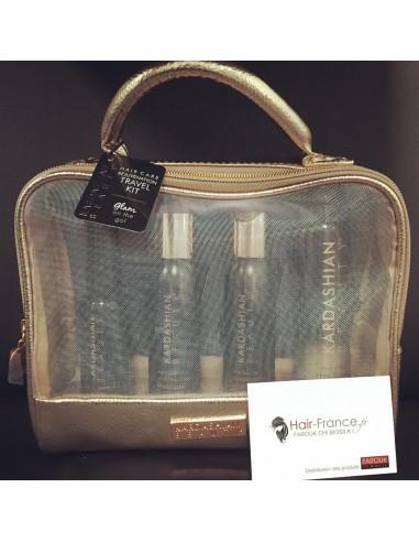Kardashian Beauty Summer Travel Kit