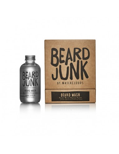 Shampooing Barbe Beard Junk