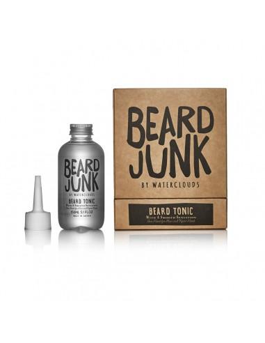 Lotion Tonifiante Barbe Beard Junk