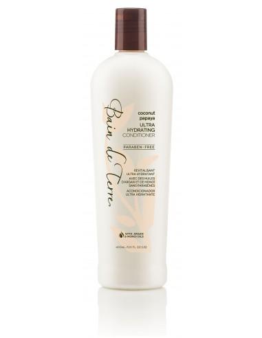 Après-shampooing Hydratant Coconut Papaya 400ml