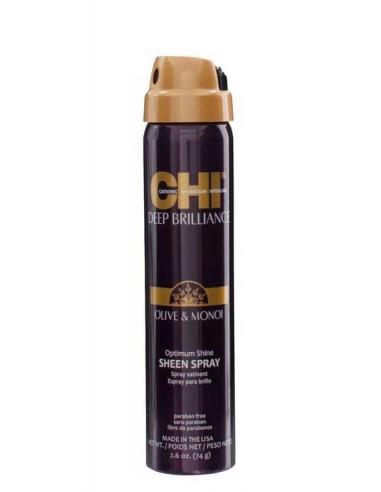 Shampooing Hydratant CHI Deep Brilliance