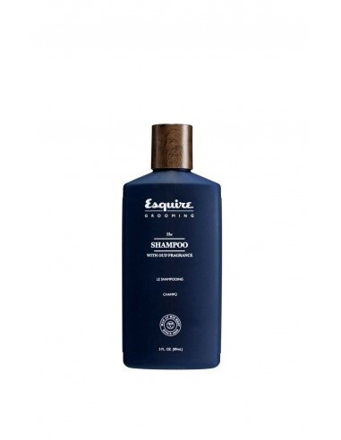 The Shampoo Esquire 89ml