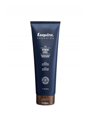 The Firm Gel Esquire Grooming 237ml