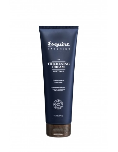 The Thickening Crème Esquire Grooming