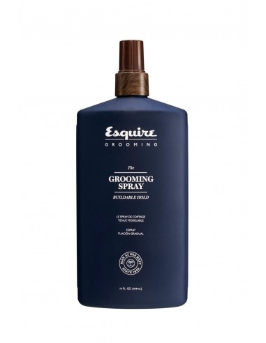 The Grooming Spray Esquire Grooming