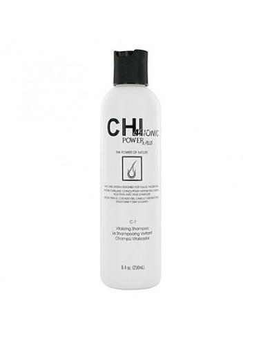CHI 44 Power Plus Shampooing N1 250 ML