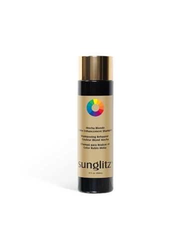 SunGlitz Mocha Blonde Shampoo