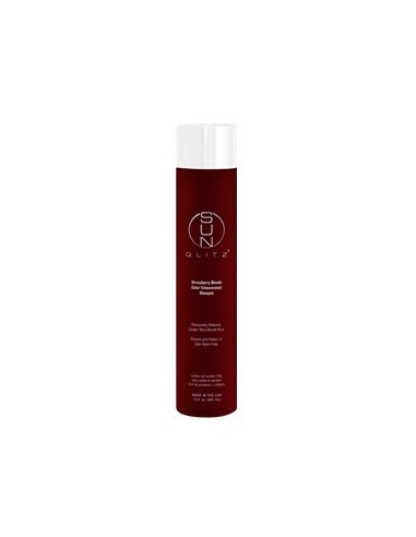 SunGlitz Strawberry Blonde Shampoo
