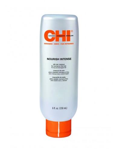 CHI Nourish Intense Silk Masque cheveux fins