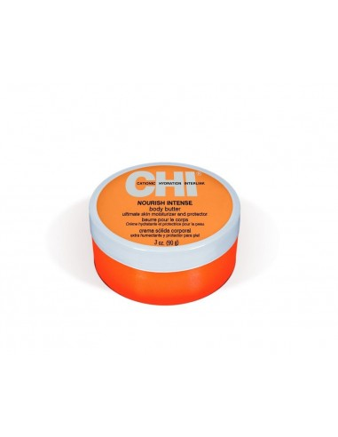 CHI Nourish Intense Beurre Body 90g