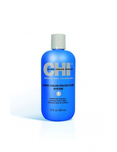 CHI Ionic Color Protector Shampooing