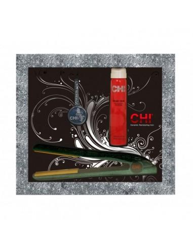 CHI Céramique Emerald Edition Limitée
