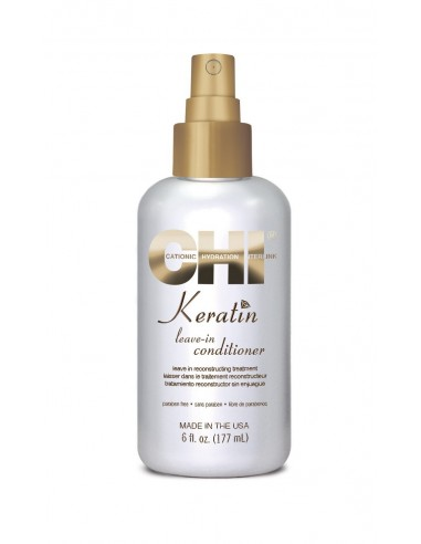 CHI Keratin Leave in Conditioner