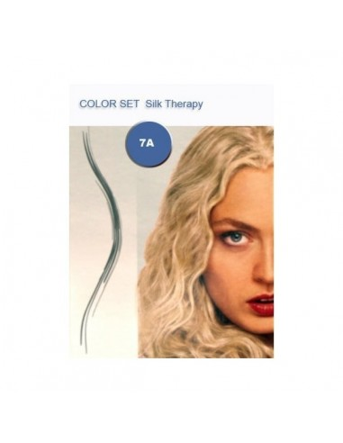 Coloration Silk Therapy USA 7A