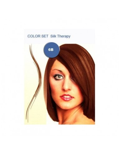 Coloration Silk Therapy USA 6B