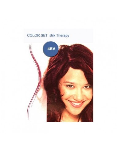 Coloration Silk Therapy USA 4RV
