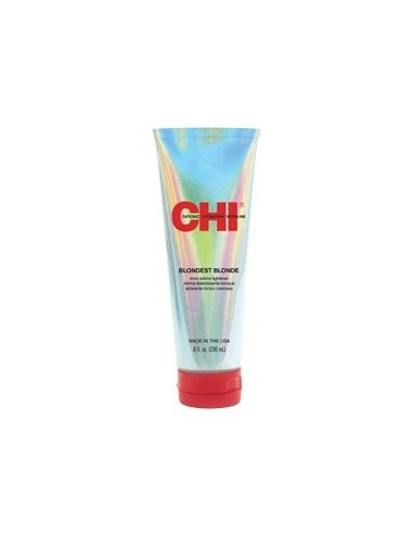 CHI Blondest Blonde Ionic Crème Lightener 236ml