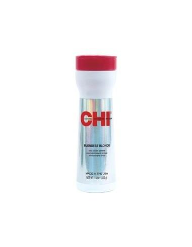 CHI Blondest Blonde Ionic Powder Lightener 475ml