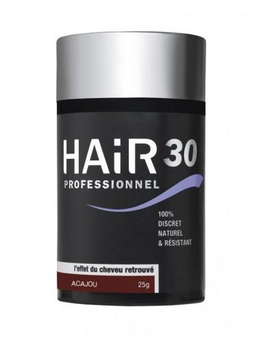 Hair 30 Professionnel Acajou