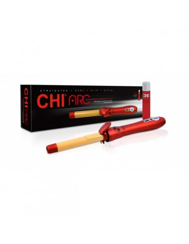 "CHI Arc 1"" Ceramic Automatic Rotating Curler"