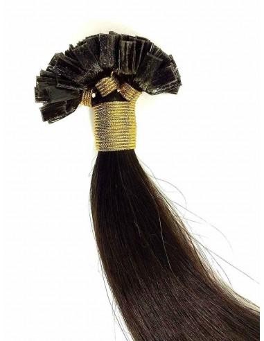 Extensions cheveux kératine Premium