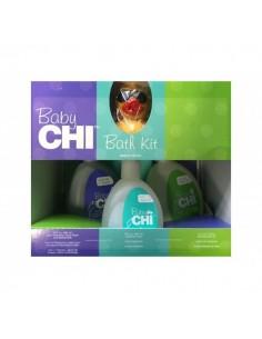 CHI Baby Bath Kit