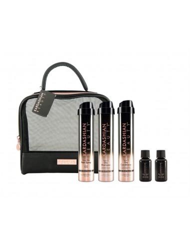 Kardashian Beauty Travel bag