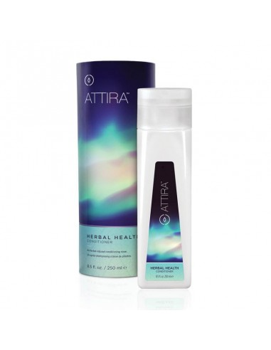 Après-Shampooing Naturel Attira Herbal Health