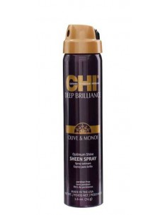 Spray Satinant CHI Olive & Monoï 74g