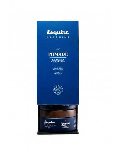The Pomade Esquire Grooming