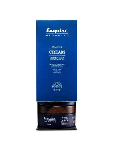 The Forming Crème Esquire Grooming