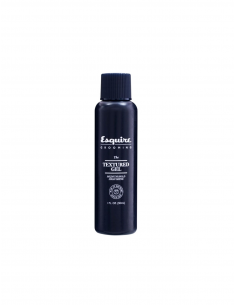 The Textured Gel Esquire Grooming 30ml