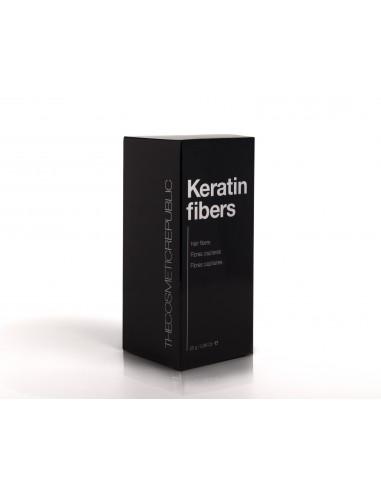 Keratin Fibers TheCosmeticRepublic