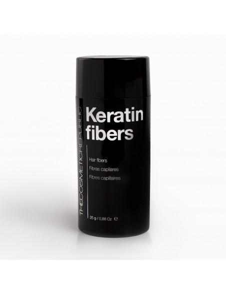 Keratin Fibers 25gr