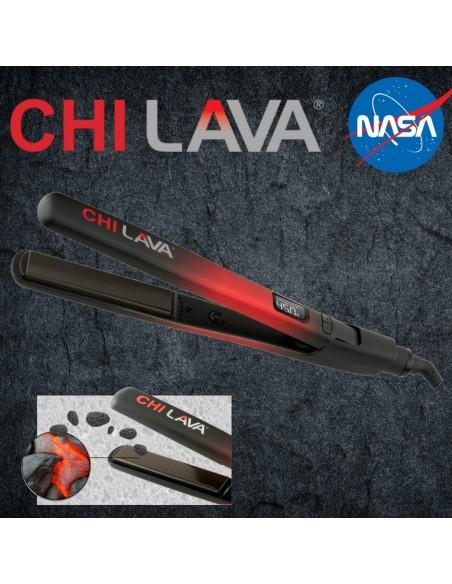Lisseur Volcanique CHI Lava