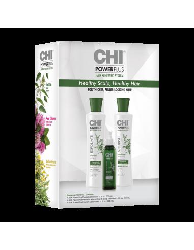 CHI Power Plus Starter Kit