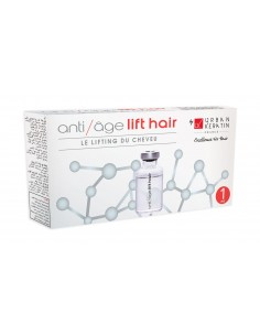 Anti-âge Lift Hair Urban Keratin Kit