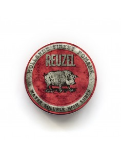 Cire Cheveux Reuzel Red Pomade