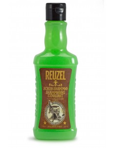 Shampooing Exfoliant Reuzel Scrub Shampoo