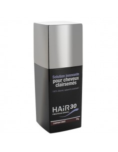 Hair 30 Professionnel Chatain Fonce