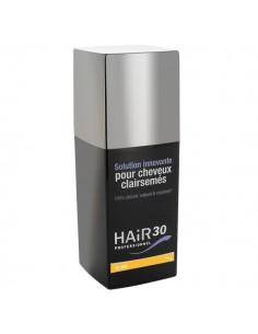 Hair 30 Professionnel Blond