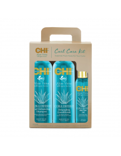 Kit Essential Must-Haves CHI Aloe Vera