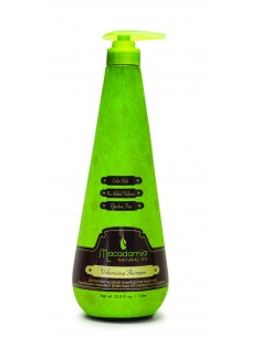 Shampooing Volume Macadamia Natural Oil 1000ml
