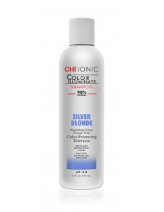 Shampooing CHI Color Illuminate Silver Blonde 355ml