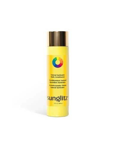 Sunglitz Natural Sunsealer Daily Conditioner