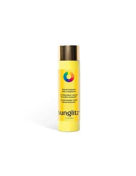 Sunglitz Natural Sunsealer Daily Conditioner By Farouk